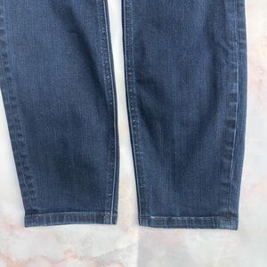 Madewell Jeans - Madewell Skinny Skinny Ankle High Riser Jeans